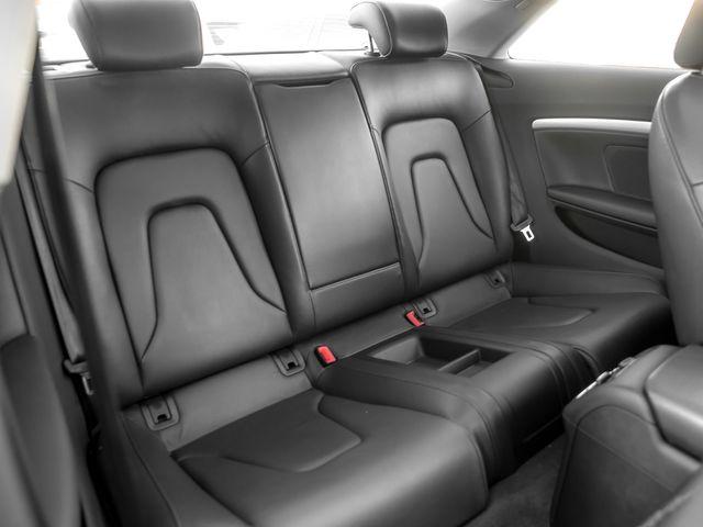 2013 Audi A5 Coupe Premium Burbank, CA 14