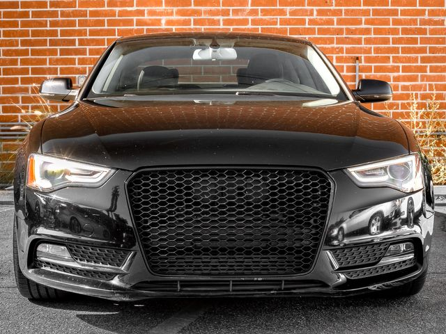2013 Audi A5 Coupe Premium Burbank, CA 2