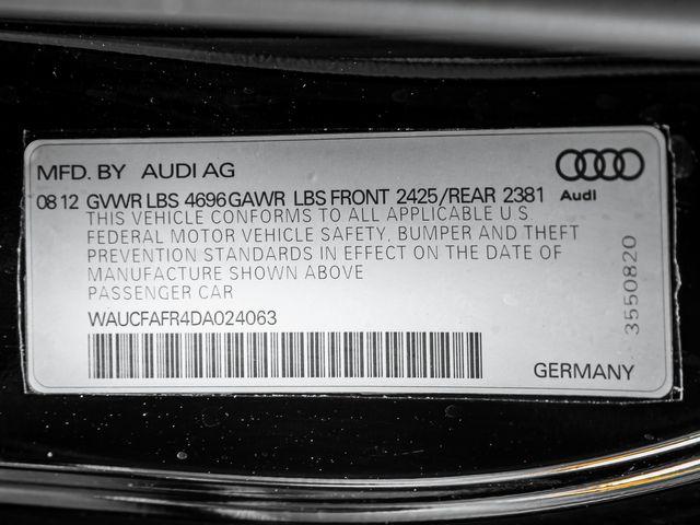 2013 Audi A5 Coupe Premium Burbank, CA 27