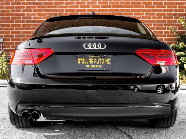 2013 Audi A5 Coupe Premium Burbank, CA 3