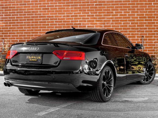 2013 Audi A5 Coupe Premium Burbank, CA 6