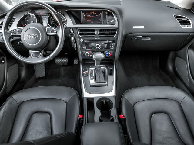 2013 Audi A5 Coupe Premium Burbank, CA 8