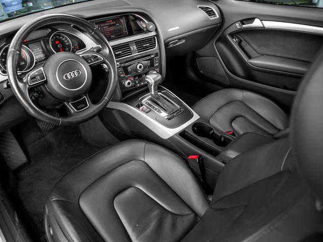 2013 Audi A5 Coupe Premium Burbank, CA 9