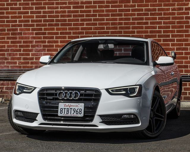 2013 Audi A5 Coupe Premium Burbank, CA