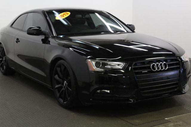 2013 Audi A5 Coupe Premium Plus
