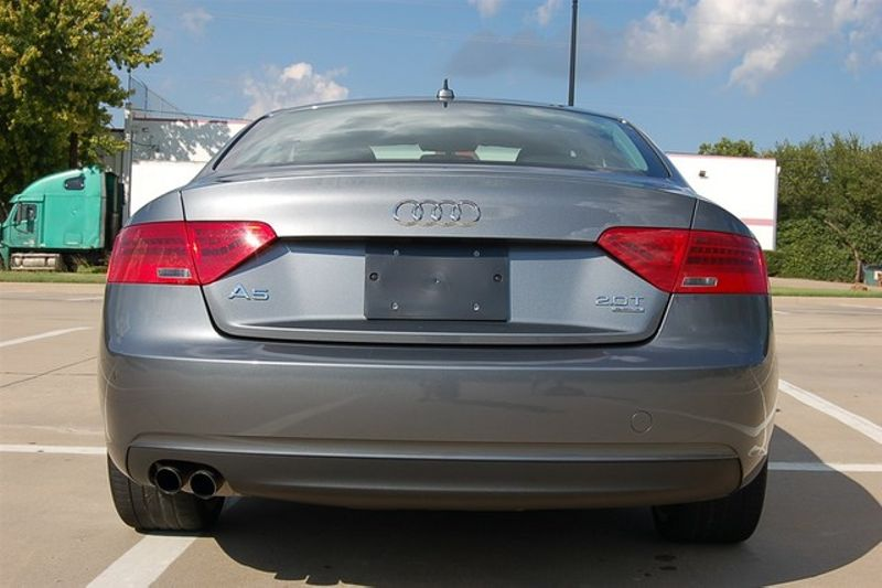 2013 Audi A5 Coupe Premium Plus CERTIFIED ONLY 13K MLS in Rowlett, Texas