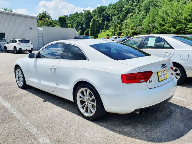 "2013 Audi A5 Coupe 2.0T quattro Premium AWD Leather/Sunroof/18"" Alloy in Louisville, TN 37777"