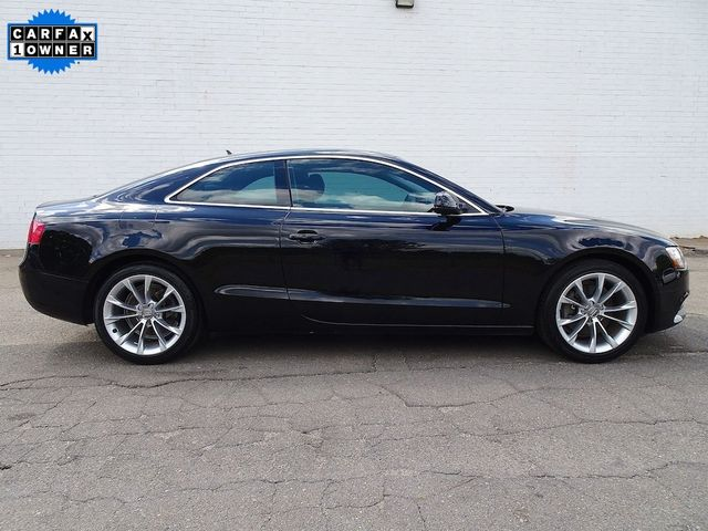 2013 Audi A5 Coupe Premium Madison, NC 1