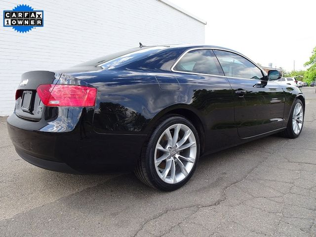 2013 Audi A5 Coupe Premium Madison, NC 2