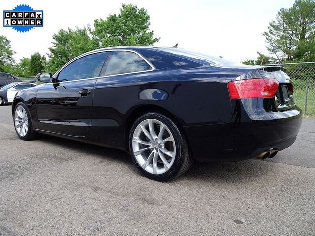 2013 Audi A5 Coupe Premium Madison, NC 4