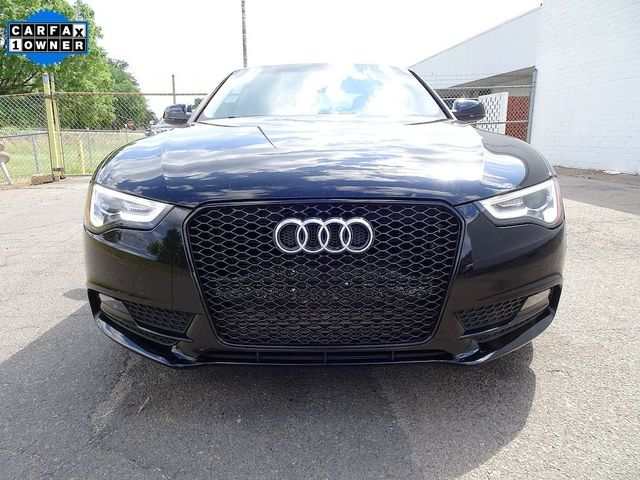 2013 Audi A5 Coupe Premium Madison, NC 7