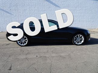 2013 Audi A5 Coupe Premium Plus Madison, NC