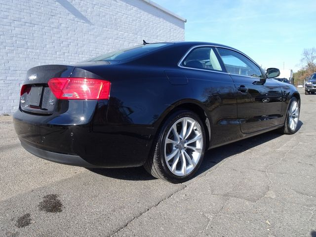 2013 Audi A5 Coupe Premium Plus Madison, NC 1