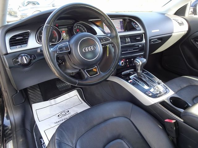 2013 Audi A5 Coupe Premium Plus Madison, NC 29