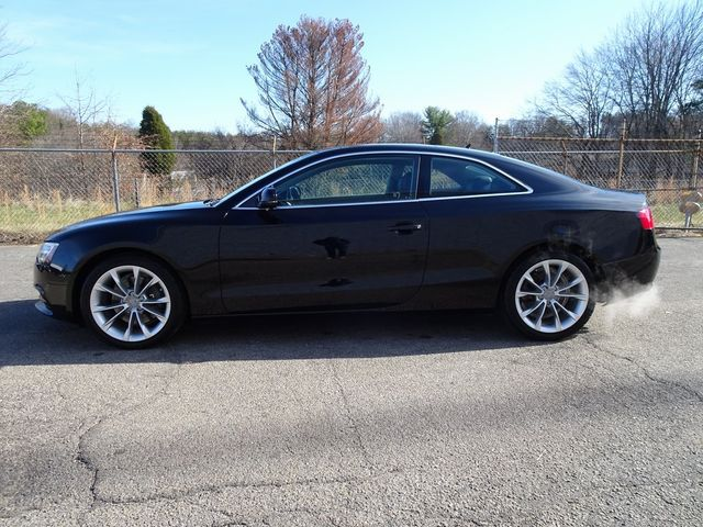 2013 Audi A5 Coupe Premium Plus Madison, NC 4