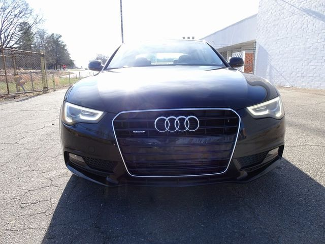 2013 Audi A5 Coupe Premium Plus Madison, NC 6