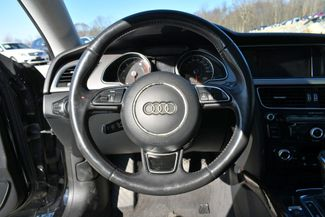 2013 Audi A5 Coupe Premium Naugatuck, Connecticut 11