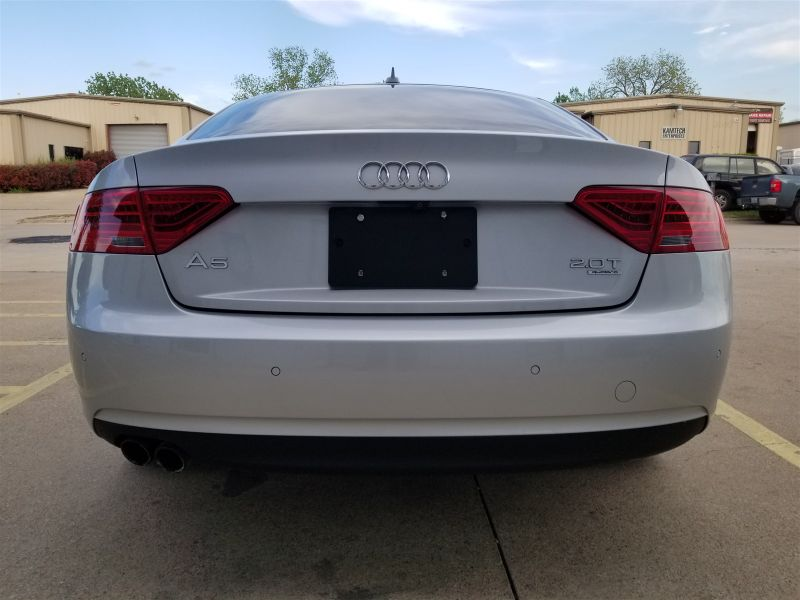 2013 Audi A5 Coupe Premium Plus in Rowlett, Texas