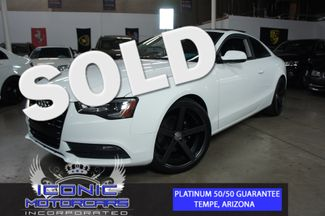 2013 Audi A5 Coupe Premium Plus | Tempe, AZ | ICONIC MOTORCARS, Inc. in Tempe AZ