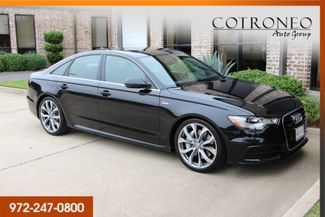 2013 Audi A6 3.0T Prestige Quattro Sedan in Addison TX, 75001