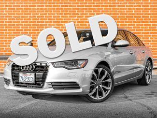 2013 Audi A6 2.0T Premium Plus Burbank, CA