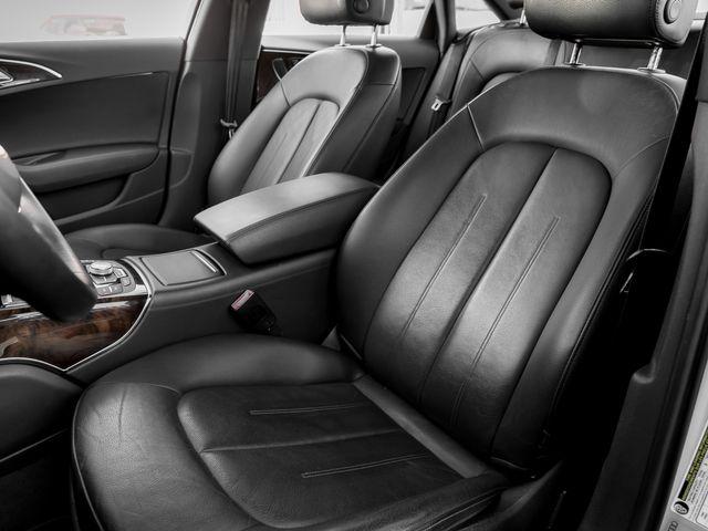 2013 Audi A6 2.0T Premium Plus Burbank, CA 10