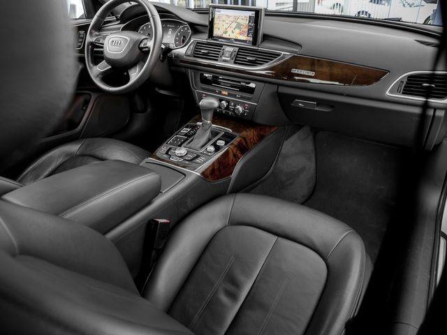 2013 Audi A6 2.0T Premium Plus Burbank, CA 12