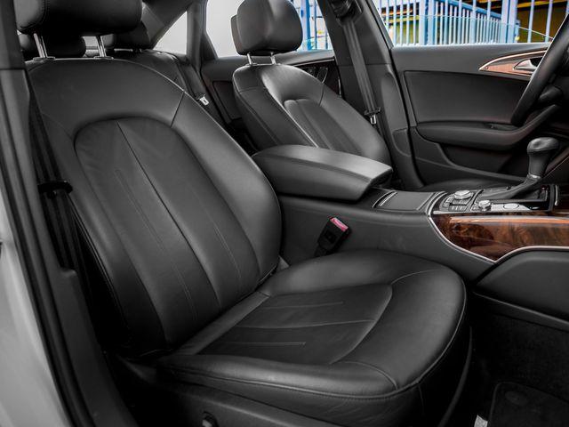 2013 Audi A6 2.0T Premium Plus Burbank, CA 13