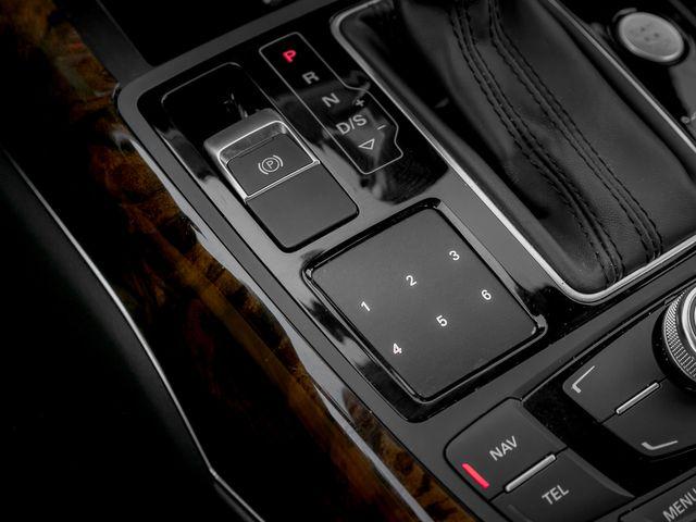 2013 Audi A6 2.0T Premium Plus Burbank, CA 17