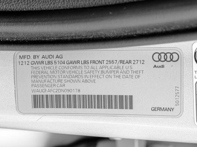 2013 Audi A6 2.0T Premium Plus Burbank, CA 28
