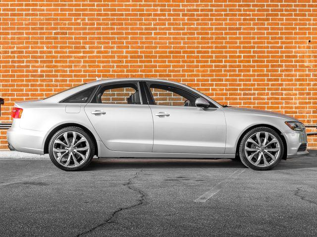 2013 Audi A6 2.0T Premium Plus Burbank, CA 4