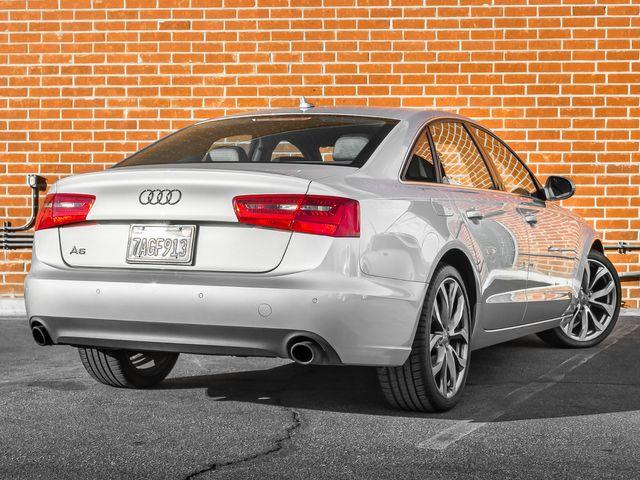 2013 Audi A6 2.0T Premium Plus Burbank, CA 6