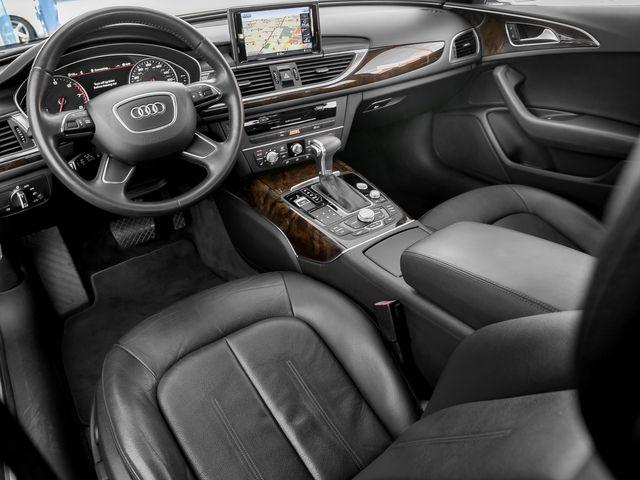2013 Audi A6 2.0T Premium Plus Burbank, CA 9
