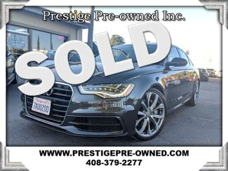 2013 Audi A6 3.0T PRESTIGE (*AWD/NAVI/BACK UP CAM/LOADED*)  in Campbell CA