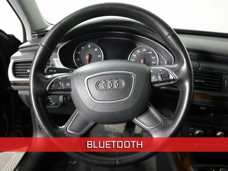 2013 Audi A6 20T Premium Plus  city Ohio  North Coast Auto Mall of Cleveland  in Cleveland, Ohio