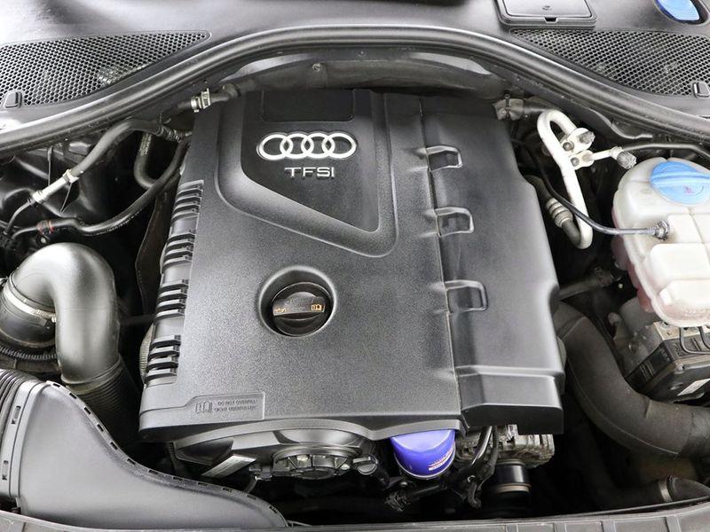 2013 Audi A6 20T Premium Plus  city Ohio  North Coast Auto Mall of Cleveland  in Cleveland, Ohio