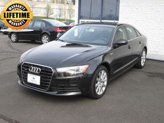 2013 Audi A6 3.0T Premium Plus in Branford, CT 06405