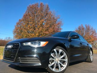 2013 Audi A6 2.0T Premium Plus in Leesburg, Virginia 20175