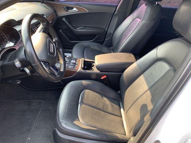 2013 Audi A6 2.0T Premium Madison, NC 2