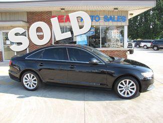 2013 Audi A6 2.0T Premium Plus in Medina, OHIO 44256