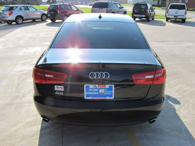 2013 Audi A6 2.0T Premium Plus in Medina, OHIO 44256