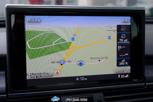 2013 Audi A6 2.0T Premium Plus in Memphis, Tennessee 38115
