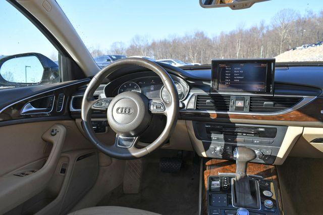 2013 Audi A6 3.0T Premium Plus Naugatuck, Connecticut 15