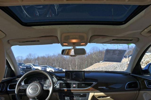 2013 Audi A6 3.0T Premium Plus Naugatuck, Connecticut 18