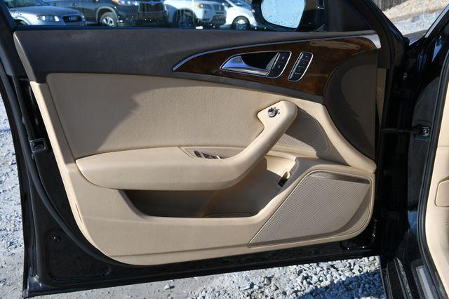2013 Audi A6 3.0T Premium Plus Naugatuck, Connecticut 19