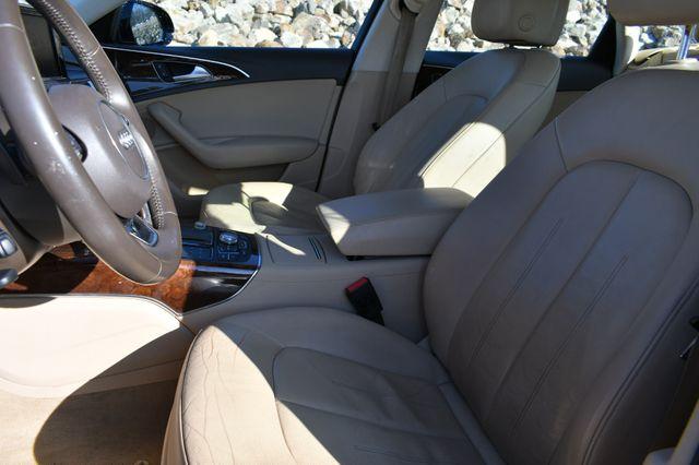 2013 Audi A6 3.0T Premium Plus Naugatuck, Connecticut 20