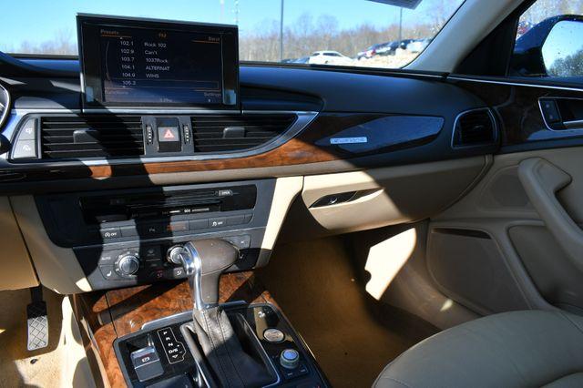 2013 Audi A6 3.0T Premium Plus Naugatuck, Connecticut 22