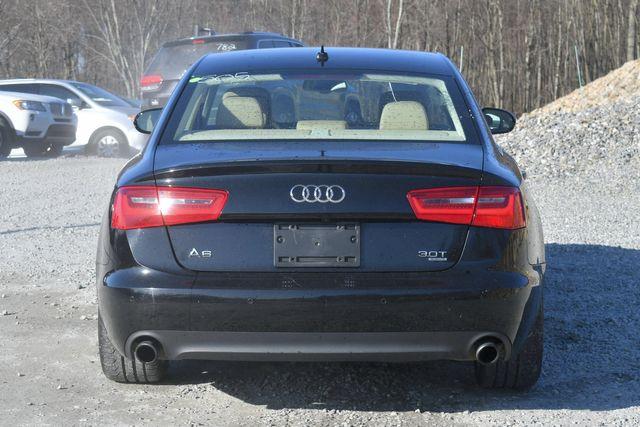 2013 Audi A6 3.0T Premium Plus Naugatuck, Connecticut 3