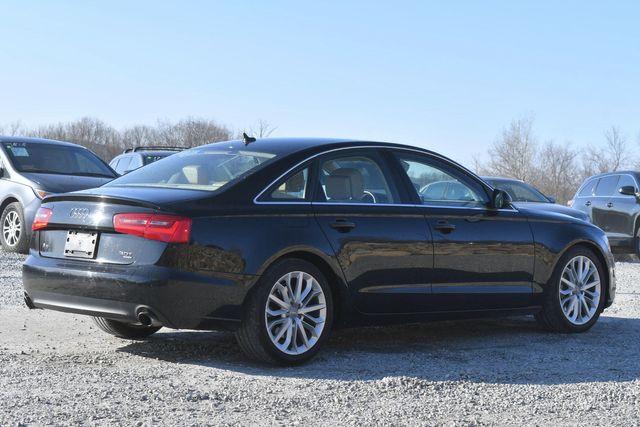 2013 Audi A6 3.0T Premium Plus Naugatuck, Connecticut 4