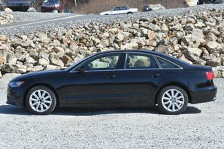 2013 Audi A6 2.0T Premium Plus Naugatuck, Connecticut 1